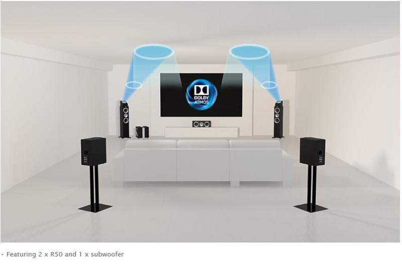 Votre Coin Jeux / Votre Installation Home Cinéma... - Page 5 Dolby_12