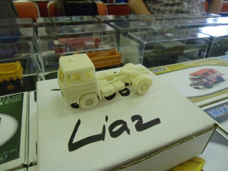 JMPK Liaz Sattelzugmaschine Dsci9511