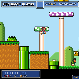 Super Mario bros 297 Screen10