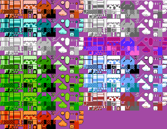 Other tiles by Pet297 Smb_110