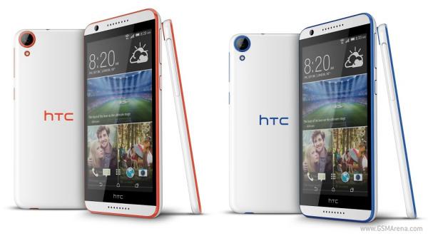 مواصفات موبایل HTC Desire 820 إتش تي سي دیزایر 820 Desire10