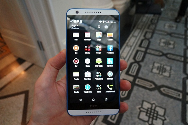 مواصفات موبایل HTC Desire 820 إتش تي سي دیزایر 820 Htc-de10