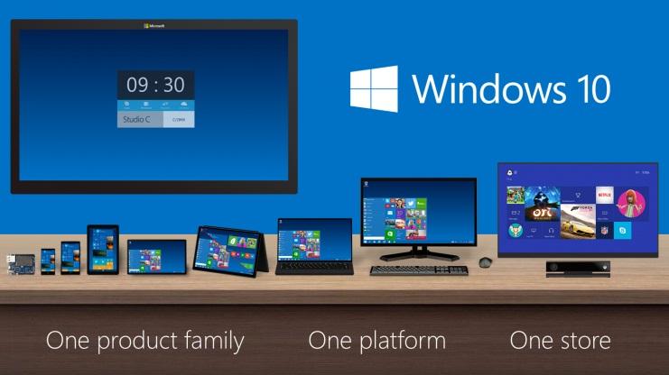 شركة مایكروسوفت تعلن عن نظام ویندوز 10 رسمیا Window11
