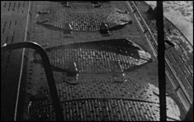 U-boote type VIID au 1/72 (U218) Portes11