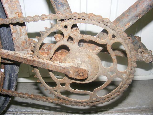 cycle Davy environ 1910 A4dad910
