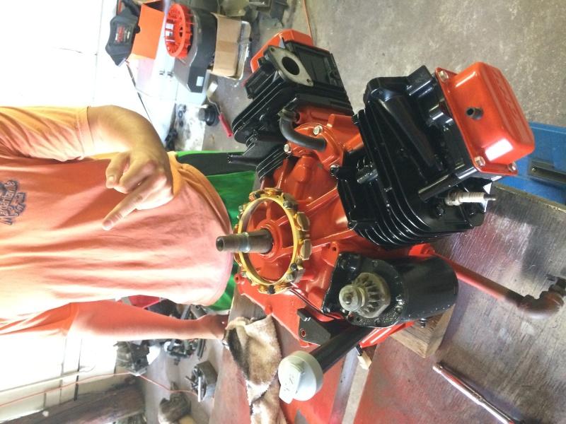 Custom Mud Mower Image11