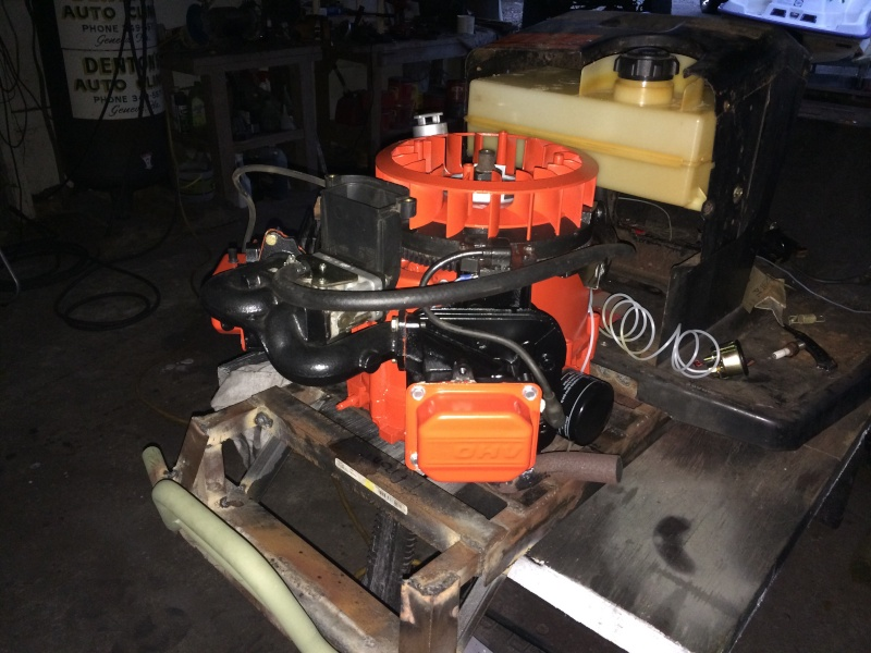 Custom Mud Mower Image13