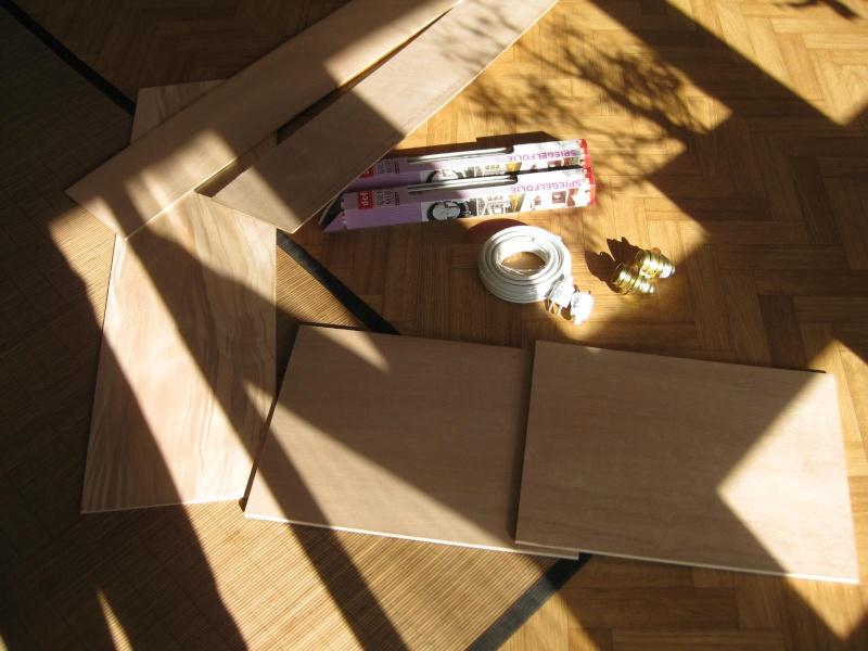 construction d'une rampe d'éclairage Img_1315