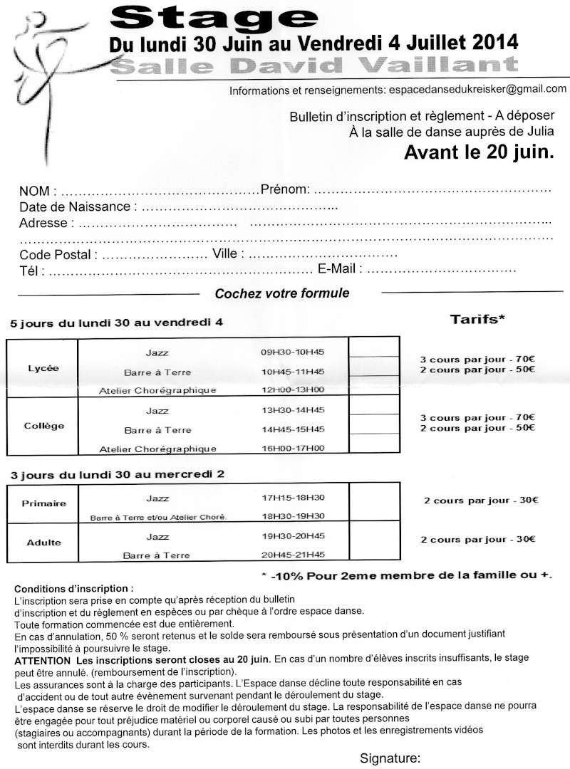 stage de danse juin 2014 : bulletin d'inscription Img08410