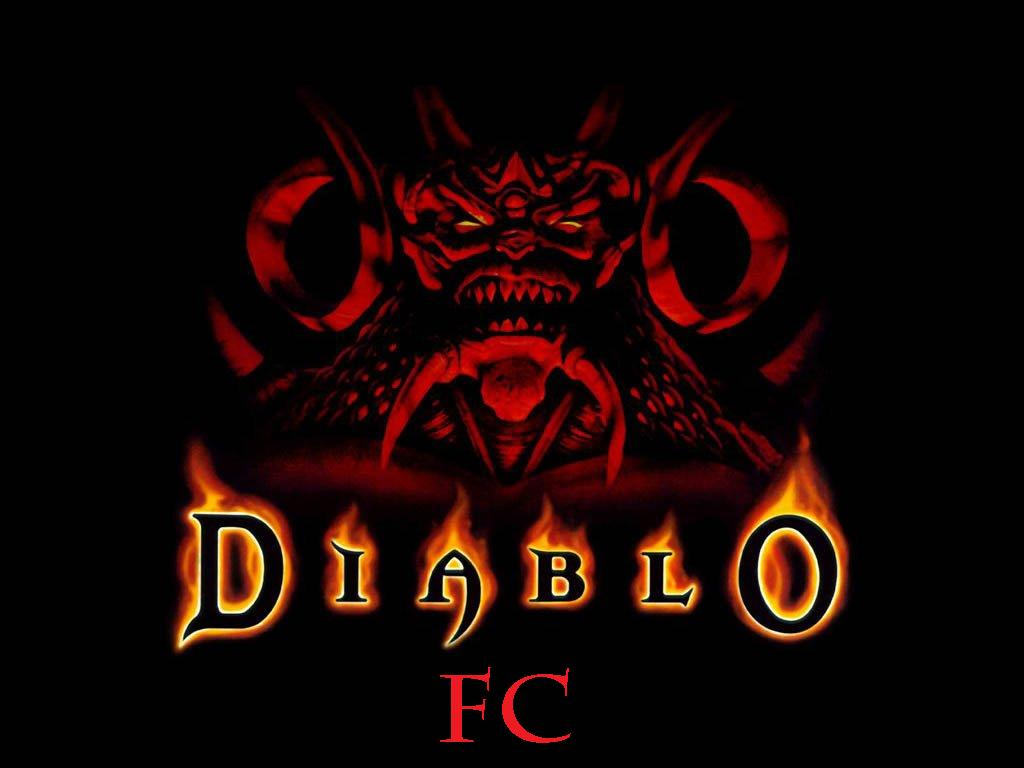 Diablo Football Club