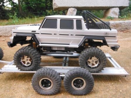 topcad wraith ou scx10 Dscf5512