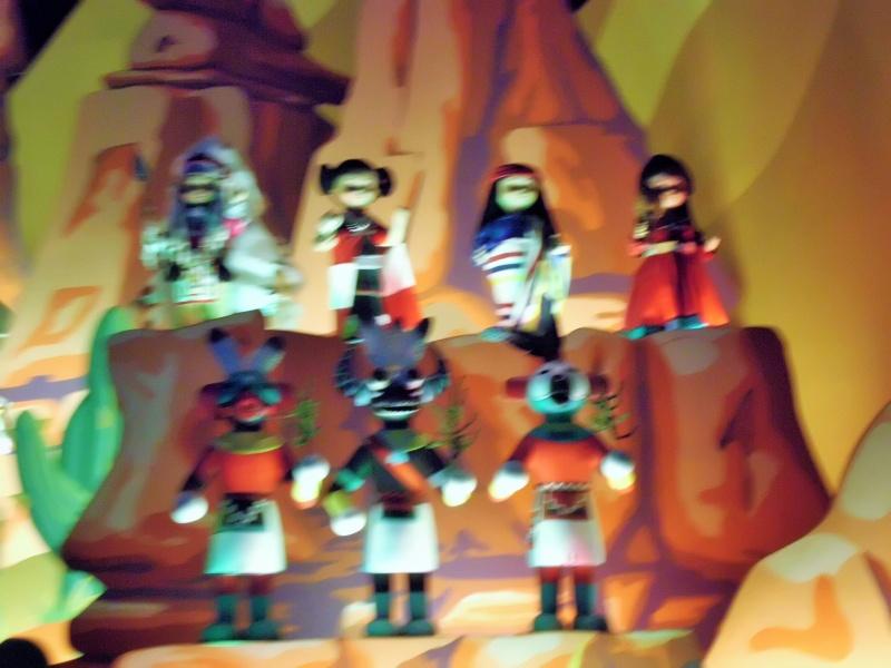 TR Séjour Mère-Fille au Séquoia Lodge  15_18 juillet 2014 - Page 2 Cimg0093