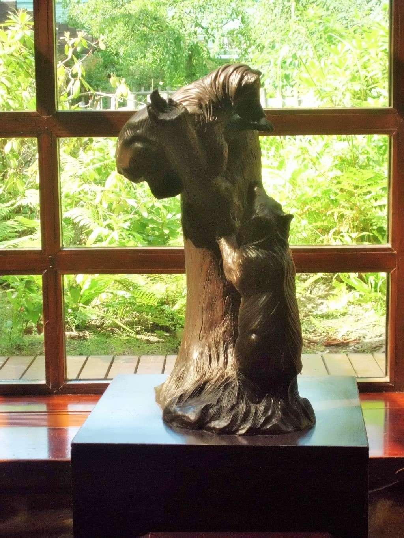 TR Séjour Mère-Fille au Séquoia Lodge  15_18 juillet 2014 Cimg0511
