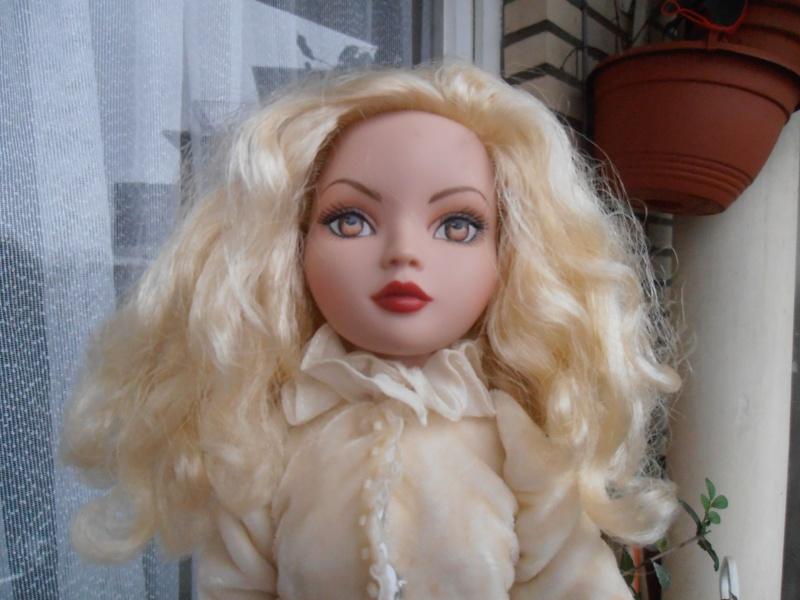 Essential One (blonde) chez Isabelle 0101110