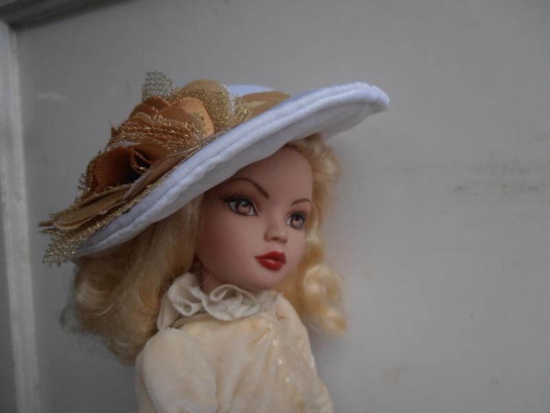 Essential One (blonde) chez Isabelle Ellowy17