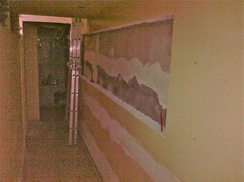 creation vitrine murale Vitrin10