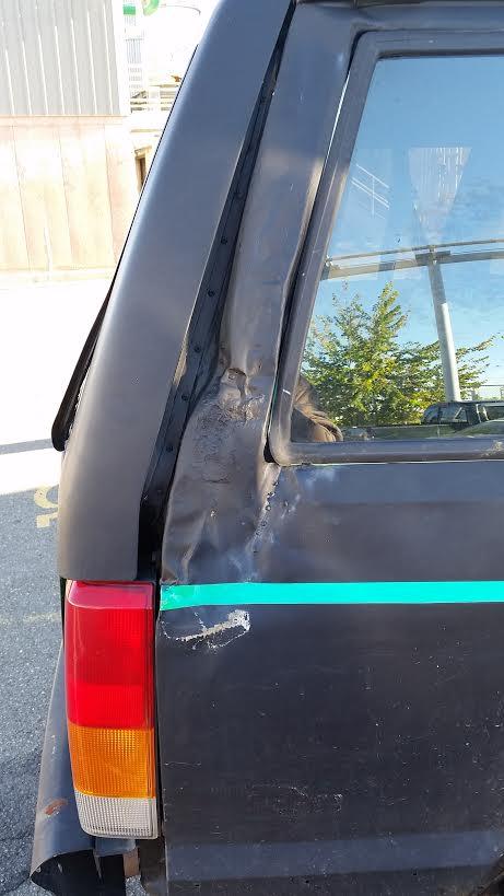 1998 Cherokee $3000 Damage10
