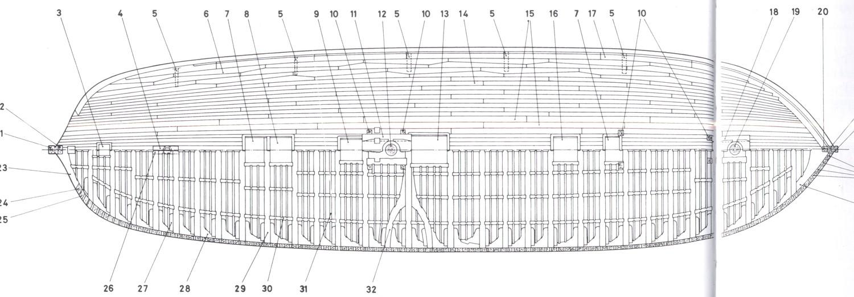 HMS Bellona 74 cannoni inglese da 168 ft. - Pagina 10 Ponte_10
