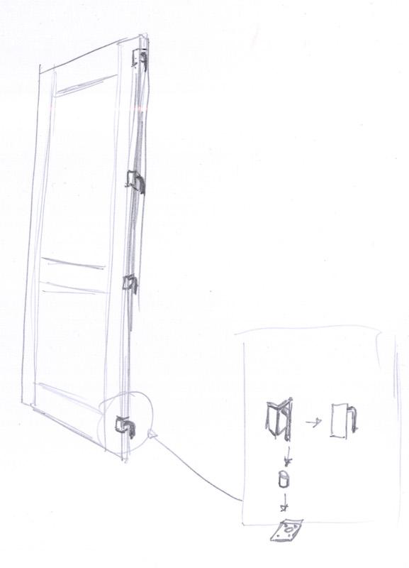 le fleuron....si salpa (Fase 2) - Pagina 8 Porta_11