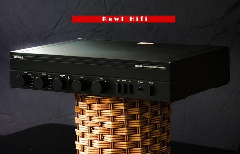 ARCAM DELTA 90.2 Integrated Amplifier