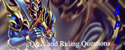 Q&A and Ruling Questions