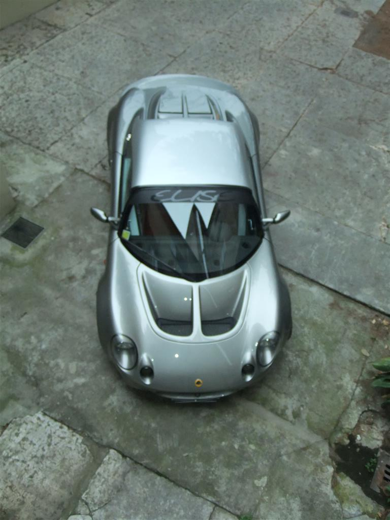 [VENDO] Hard Top Elise S1 originale Dscf5516