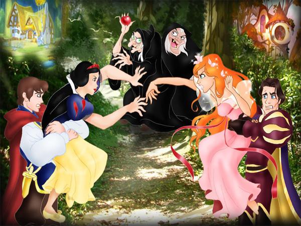 Venez postez vos photos (images) drôles / amusantes de Disney - Page 14 37608510