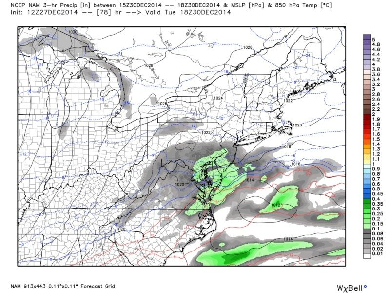 December 29th-30th Potential Overrunning event - Page 5 Nam_pr10