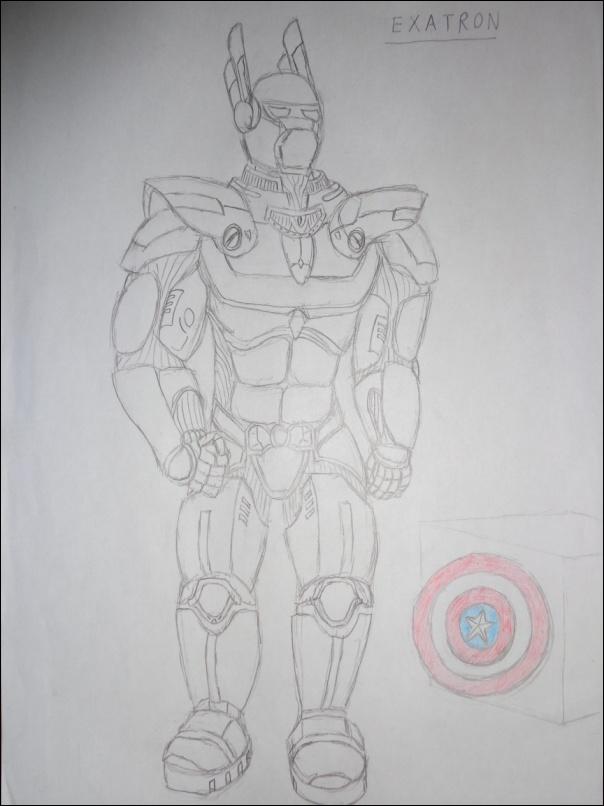 dessins personnages P31_bm10
