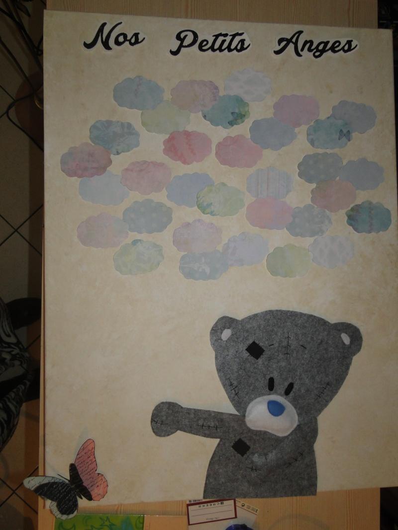 Projet scrap pour nos petits anges - Page 2 Dsc00910