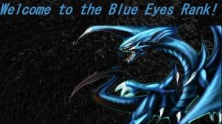 Blue Eyes Rank (Rank 3)