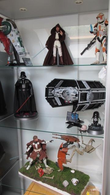 La collection de Nicks... SW Img_0914