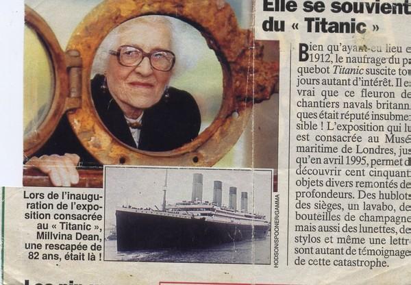 Conséquences sur l'histoire du Titanic Femme_10