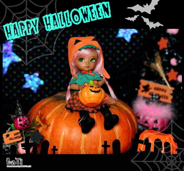 Pre-Order special Halloween 2014 10385510