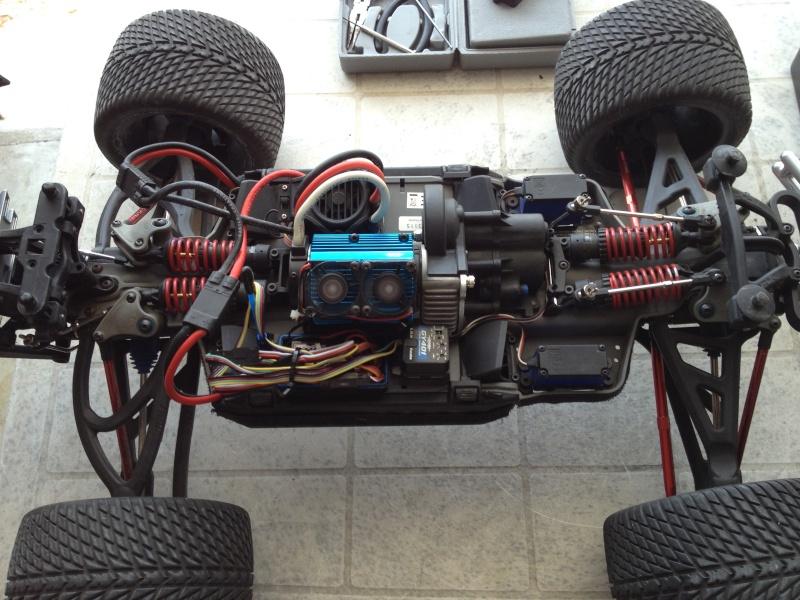 Ajout d'un Gyroscope sur l'E-Revo Img_2415