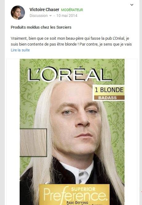 Produits moldus chez les Sorciers D-lore10