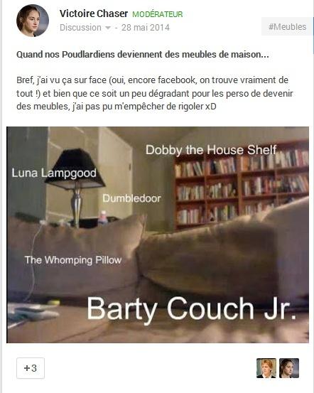 Quand nos Poudlariens deviennent des meubles D-quan10
