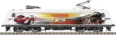 BR 145 Fleischmann 125 anni Images10