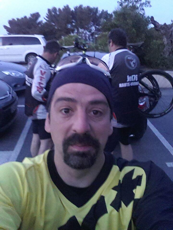 [Jeudi 29 mai 2014] Lachens / Mer 2014 – 100 Km - Page 8 20140514
