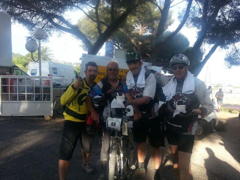 [Jeudi 29 mai 2014] Lachens / Mer 2014 – 100 Km - Page 8 20140519