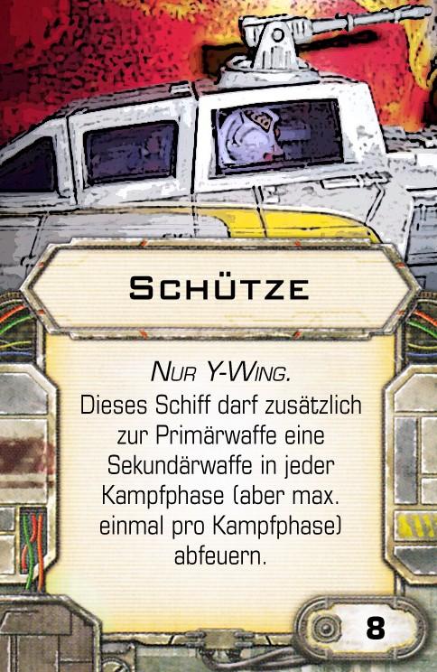 Y-Wing und Tie- Advanced fixen Schatz10