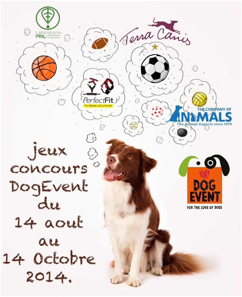 DogEvent du 14 au 17 mai 2015: Paris - St Ouen - Page 2 Affich11