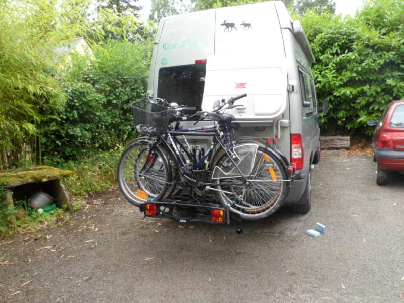 Porte-Vélos sur Boule d'attelage Sam_7519