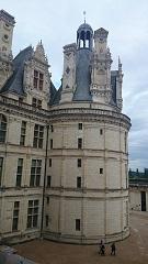 Le château de Chambord (découverte 1/3) 1010