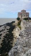 La presqu'île de Talmont / Eglise Sainte Radegonde (découverte 2/3) 111
