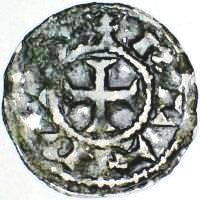 Obole de Pierre Raimon pour Carcassonne 1a13