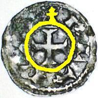 Obole de Pierre Raimon pour Carcassonne 1a_10