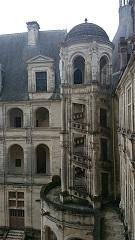Le château de Chambord (découverte 1/3) 210