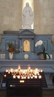 La presqu'île de Talmont / Eglise Sainte Radegonde (découverte 2/3) 412