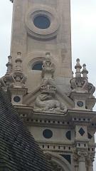Le château de Chambord (découverte 1/3) 510